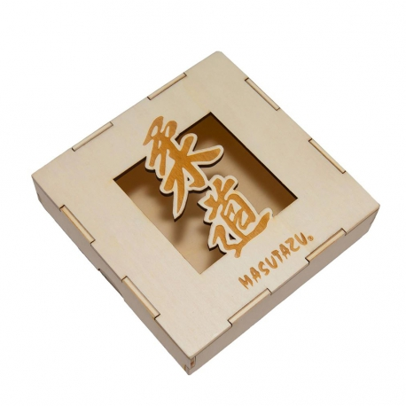 Dárková krabička na pásek