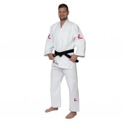 Kimono MASUTAZU MASTERS - 930g (bílá)