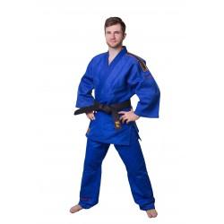 Kimono MASUTAZU PROFI - 850g (bílá/modrá)
