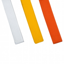 Judo pásky